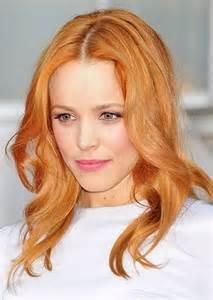Strawberry blonde hair light strawberry with reddish highlights