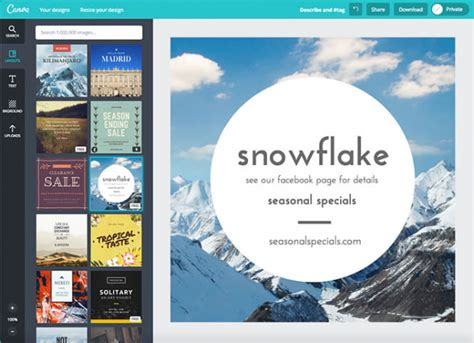 canva your design 16 resources for creating beautiful social media images