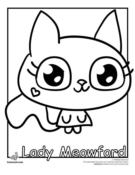 Moshi Monsters Coloring Pages To Print Coloring Home Moshling Colouring Pages