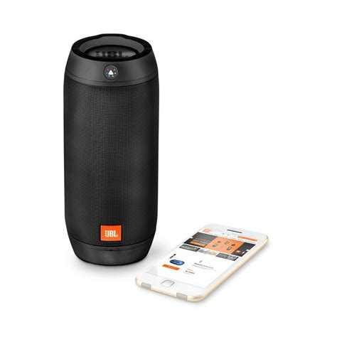 Speaker Aktif Bluetooth Jbl jbl pulse 2 splashproof bluetooth speaker with light show
