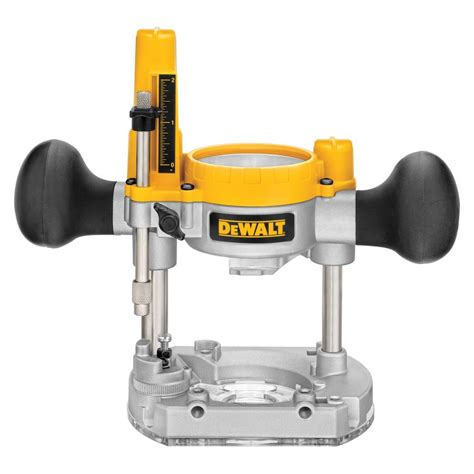 Router Dewalt Dewalt Plunge Base For Compact Router Tools Power Tool