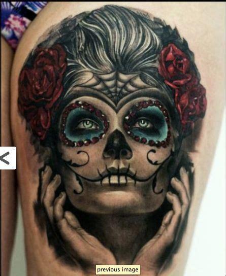 skullcandy tattoos designs skull tats colors the