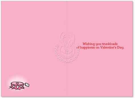 s card secret admirer secret admirer s day greeting card nobleworks