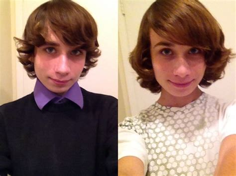 teen boys being feminised 165 best images about femboy o on pinterest