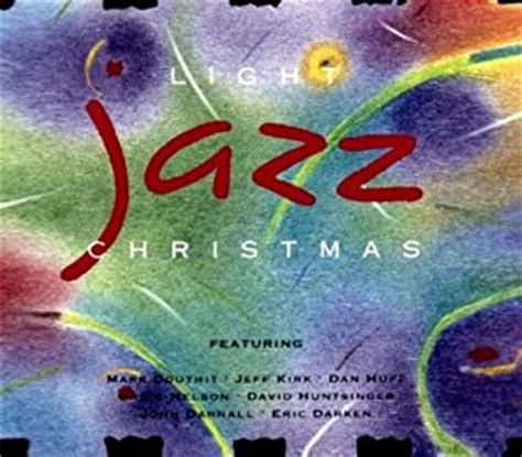 various artists light jazz christmas amazon com music