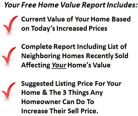 how much is your home really worth home