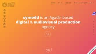 web colors 2017 10 web design trends to try in 2017 keting
