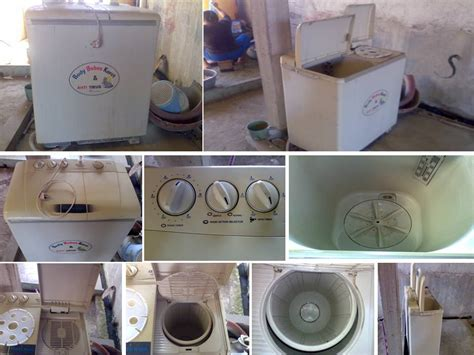 Jual Mesin Cuci Ac Bekas jual mesin cuci jual barang bekas second