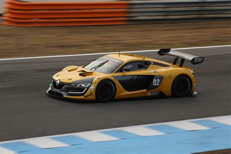 renault sport rs 01 renault sport r s 01 gets gt3 homologation 34 new photos