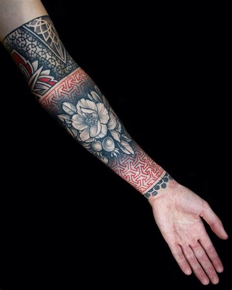 blackout tattoos design 40 inspirational creative ideas for and