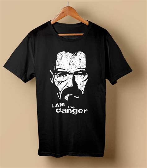 Tshirt Iam The Danget i am the danger t shirt cornershirt