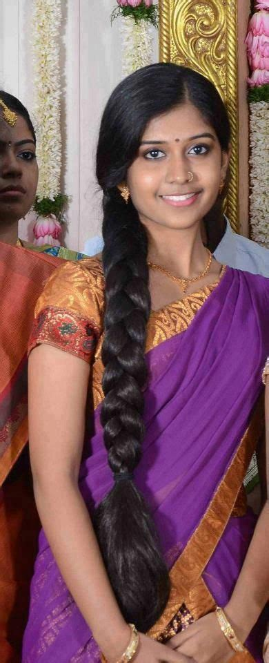 hairstyle for long hairvindian girl when it is plotted 173 best images about indian long hair braid 2 on