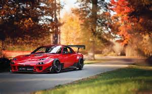 mazda rx7 tuning wallpaper 1680x1050 17355