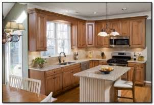Ideas To Remodel A Small Kitchen Awesome Kitchen Remodels Ideas Home And Cabinet Reviews