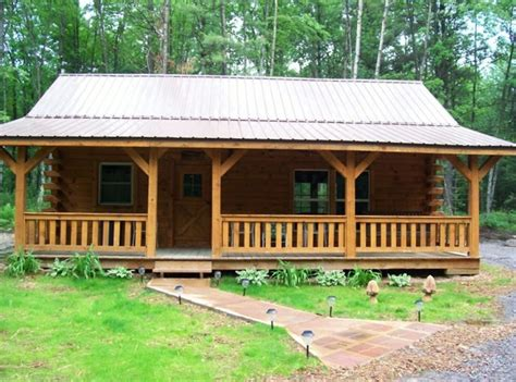 Amish Log Cabins by Amish Log Cabin Getaway Vrbo