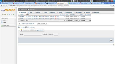 membuat aplikasi database sederhana berbasis website the end is never what you expect membuat aplikasi java
