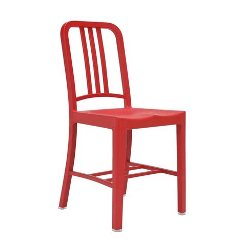 Navy Chair by 111 Navy 174 Chair