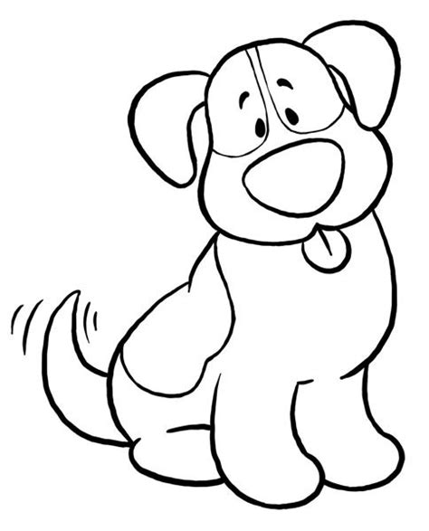 black and white coloring pages of dogs learn to coloring june 2012