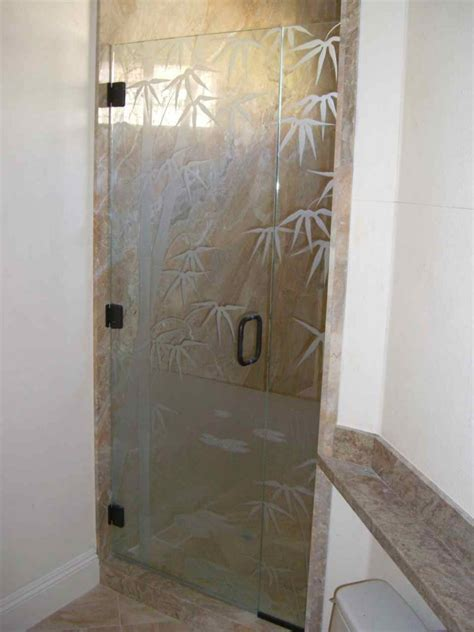 Decorative Film Ideas For Your Home Phoenix Az Veteran Decorative Shower Doors