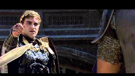 gladiator film youtube gladiator soundtrack quot progeny quot youtube