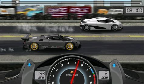 Kaos Top Racig Racr From City To City drag racing android apps on play