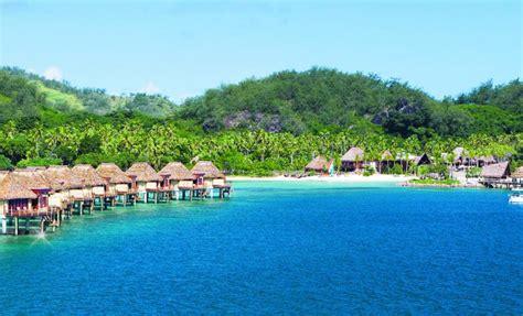 fiji bungalow resorts likuliku lagoon resort fiji islands the simply