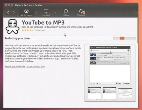download youtube linux youtube to mp3 187 linux magazine
