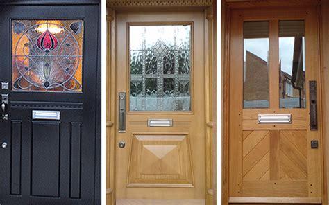 Handmade Front Doors - traditional front doors doors