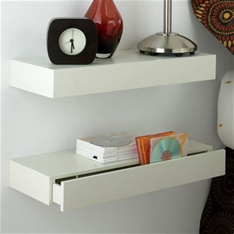 floating bedside shelves 17 best ideas about floating nightstand on