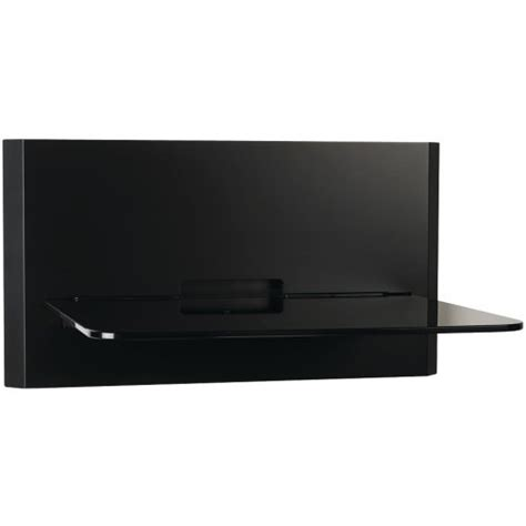 Wall Shelf For Electronics by Wall Mounted Shelves For Electronics