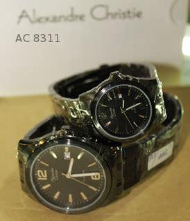 Jam Tangan Cauple Christie Alexnadre Christie Ac8427 Gold jam tangan alexandre christie original ac 8311 for
