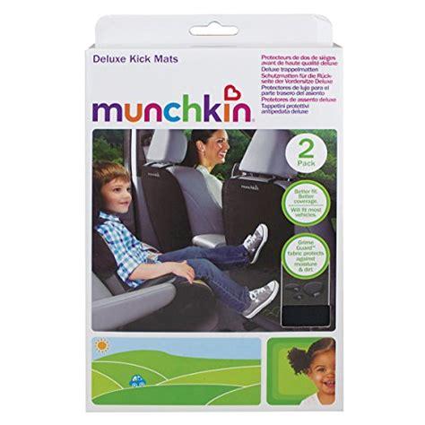 car kick mats uk munchkin deluxe kick mats pack of 2