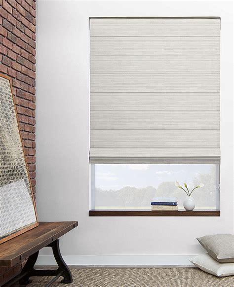 Wood L Shades by Cascade Woven Wood Shades The Shade Store