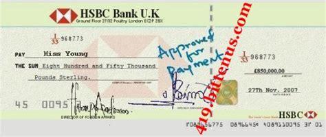 how to be a banker uk 419 bittenus checks