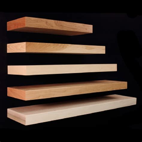 floating shelf 42 quot wide 10 quot