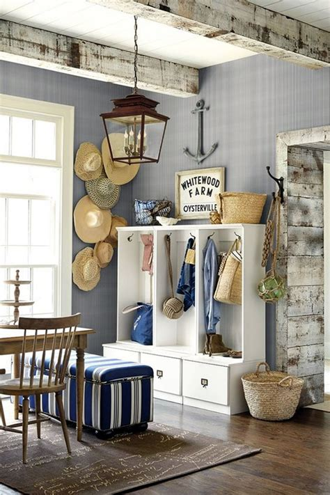 Nautical Themed Decorations For Home 40 nautical decoration ideas for your home bored art
