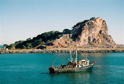 file mexican fishing boat jpg wikipedia - Mexican Fishing Boat