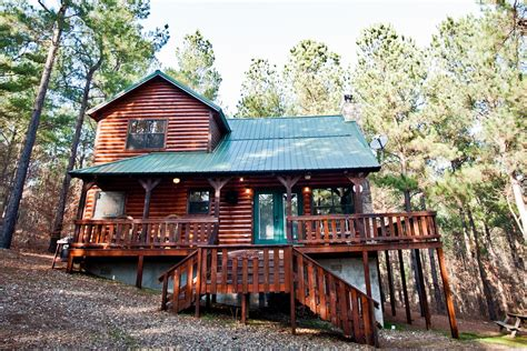 wildwood cabin minutes  broken bow lake