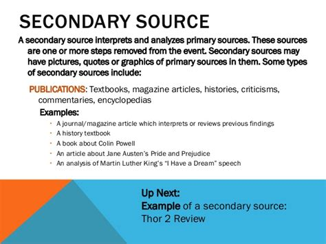 types  sources