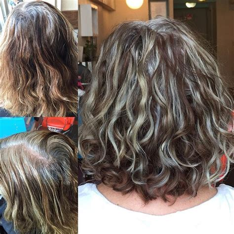 natural grey with high and lowlights hairbykialee pin by dmj on hair pinterest gray hair hair style and