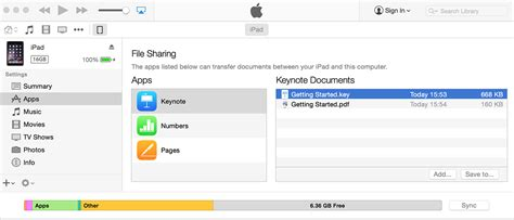 About File Sharing On Iphone Ipad And Ipod Touch Apple