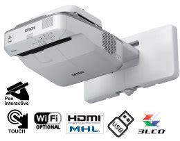 Projector Epson Eb 695wi projectisle au epson eb 695wi