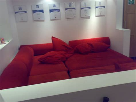huge couch bed 12 ways to pimp your office the chief happiness officer blog