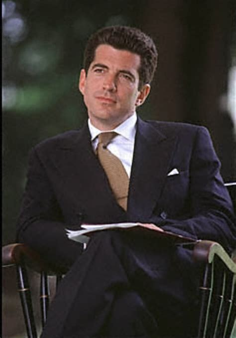 jfk junior jfk jr kennedy pinterest