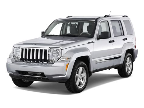 Jeep Liberty Reviews Research New Used Models Motor Trend