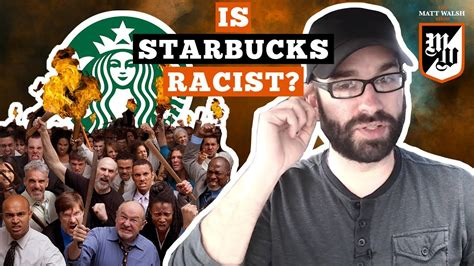 matt walsh show daily wire the pitchfork mob comes for starbucks the matt walsh