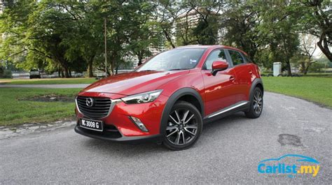 who manufactures mazda cars malaysia to export ckd mazda cx 3 to the philippines