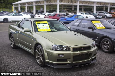 r34 gt r prices are officially out of speedhunters