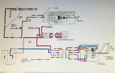 bm neutral safety switch wiring diagram neutral