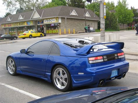 Nissan 300zx For Sale